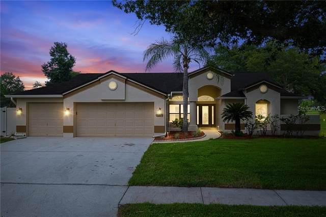 3712 Harrogate Drive, Valrico, FL 33596 (MLS #T3253091) :: Team Bohannon Keller Williams, Tampa Properties