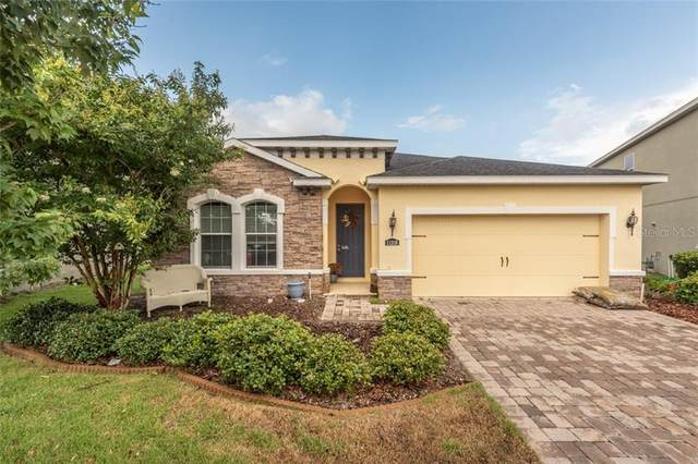 11318 Emerald Shore Drive, Riverview, FL 33579 (MLS #T3253102) :: Team Bohannon Keller Williams, Tampa Properties
