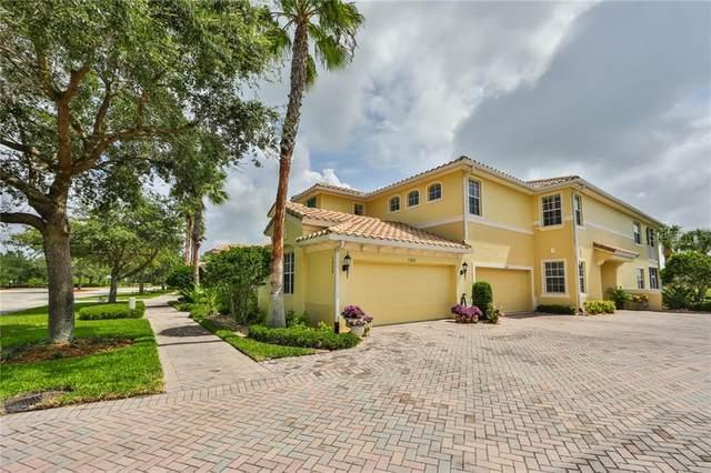 1324 Emerald Dunes Drive #41, Sun City Center, FL 33573 (MLS #T3253103) :: Dalton Wade Real Estate Group