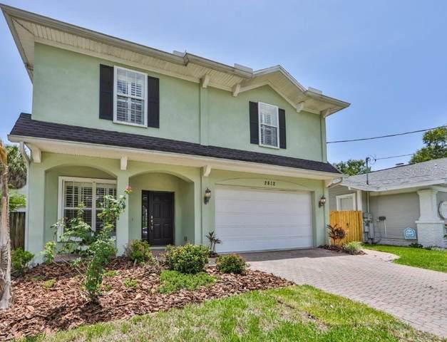 2812 W Aquilla Street, Tampa, FL 33629 (MLS #T3253108) :: Griffin Group