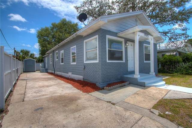 1905 E 22ND Avenue, Tampa, FL 33605 (MLS #T3253116) :: Keller Williams on the Water/Sarasota