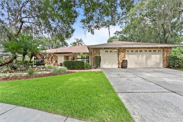 12411 Stillwater Terrace Drive, Tampa, FL 33618 (MLS #T3253133) :: The Duncan Duo Team