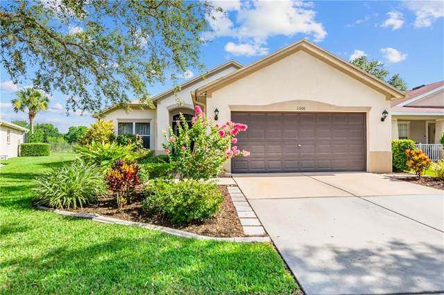 11006 Laurel Brook Court, Riverview, FL 33569 (MLS #T3253153) :: Team Bohannon Keller Williams, Tampa Properties