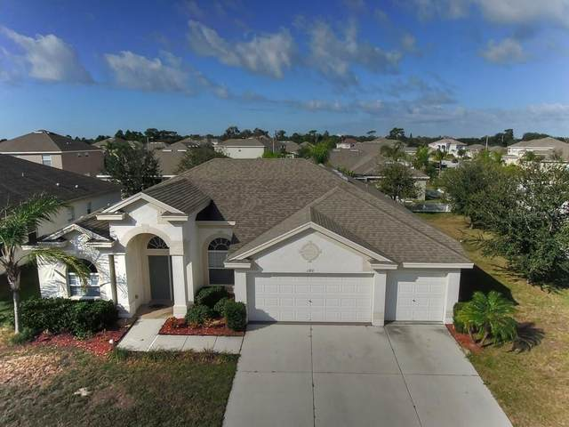 11811 Stonewood Gate Drive, Riverview, FL 33579 (MLS #T3253159) :: Mark and Joni Coulter | Better Homes and Gardens
