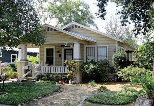 207 W Jean Street, Tampa, FL 33604 (MLS #T3253168) :: Dalton Wade Real Estate Group