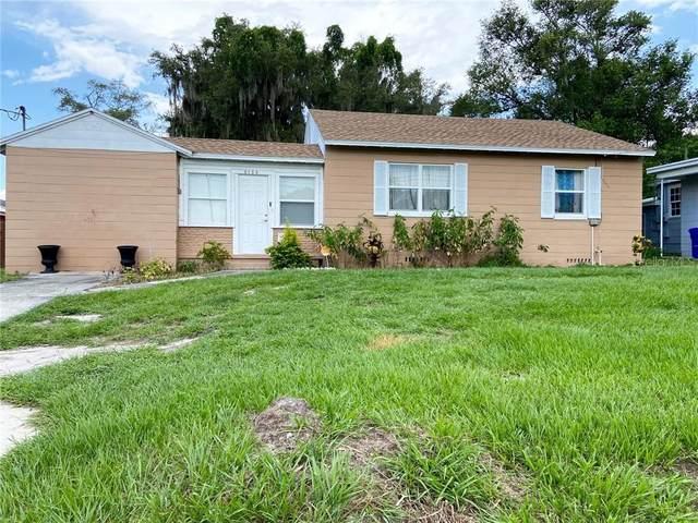 3135 Cleveland Heights Boulevard, Lakeland, FL 33803 (MLS #T3253183) :: Team Bohannon Keller Williams, Tampa Properties