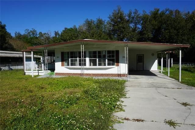 38303 Ruth Avenue, Zephyrhills, FL 33540 (MLS #T3253187) :: Team Borham at Keller Williams Realty