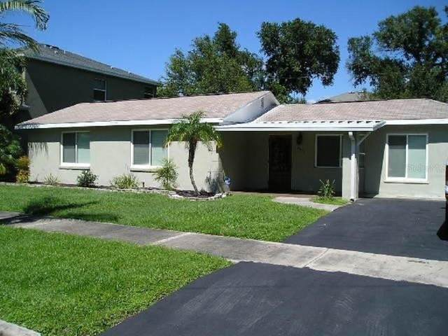 2821 W Bay Haven Drive, Tampa, FL 33611 (MLS #T3253188) :: Carmena and Associates Realty Group
