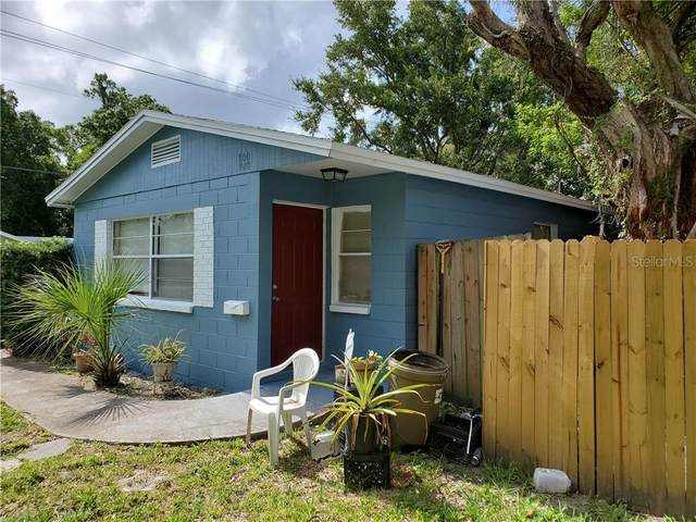 800 18TH Avenue S, St Petersburg, FL 33705 (MLS #T3253206) :: Team Bohannon Keller Williams, Tampa Properties