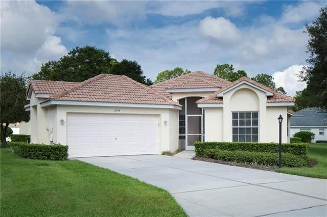 2714 Golf Lake Drive #31, Plant City, FL 33566 (MLS #T3253209) :: Team Borham at Keller Williams Realty