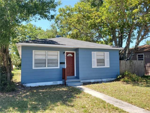 1443 40TH Street S, St Petersburg, FL 33711 (MLS #T3253210) :: Mark and Joni Coulter | Better Homes and Gardens