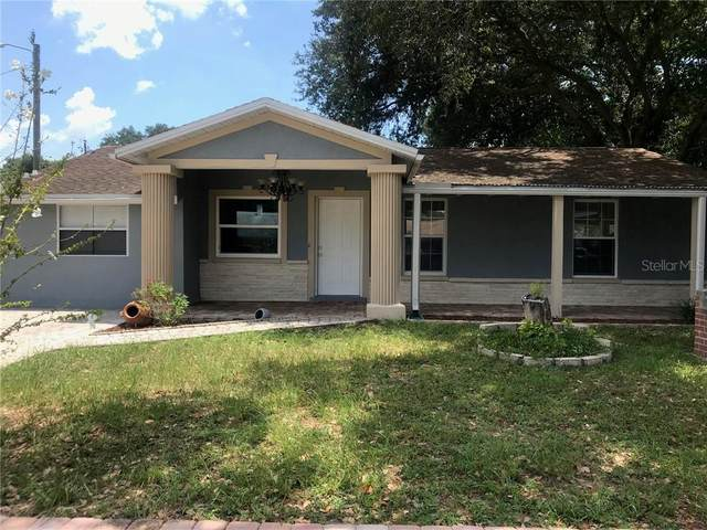 4709 Ashmore Drive, Tampa, FL 33610 (MLS #T3253211) :: Sarasota Home Specialists