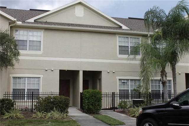 11078 Winter Crest Drive, Riverview, FL 33569 (MLS #T3253214) :: Team Bohannon Keller Williams, Tampa Properties