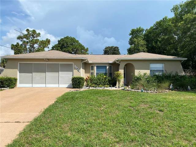 11401 Beechdale Avenue, Spring Hill, FL 34608 (MLS #T3253217) :: Heart & Home Group