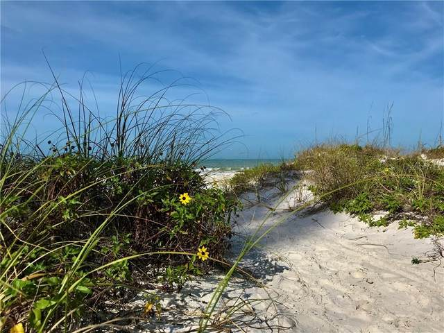 Address Not Published, Indian Shores, FL 33785 (MLS #T3253220) :: The Duncan Duo Team