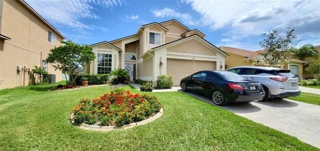 1755 Hawthorne Court, Oldsmar, FL 34677 (MLS #T3253227) :: Team Borham at Keller Williams Realty