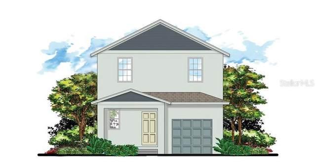 4734 20TH Street N, St Petersburg, FL 33714 (MLS #T3253228) :: Team Bohannon Keller Williams, Tampa Properties