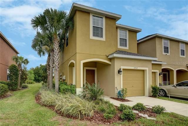 6942 Holly Heath Drive, Riverview, FL 33578 (MLS #T3253241) :: Team Bohannon Keller Williams, Tampa Properties