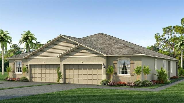 7964 Stonebrook Circle, Wesley Chapel, FL 33545 (MLS #T3253242) :: Team Bohannon Keller Williams, Tampa Properties