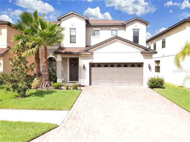 11008 Tortola Isle Way, Tampa, FL 33647 (MLS #T3253258) :: Florida Real Estate Sellers at Keller Williams Realty