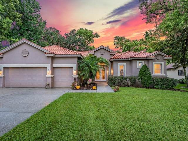 12647 Lake Jovita Boulevard, Dade City, FL 33525 (MLS #T3253259) :: Team Bohannon Keller Williams, Tampa Properties