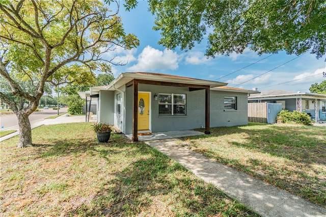 3423 W Aileen Street, Tampa, FL 33607 (MLS #T3253262) :: Team Bohannon Keller Williams, Tampa Properties