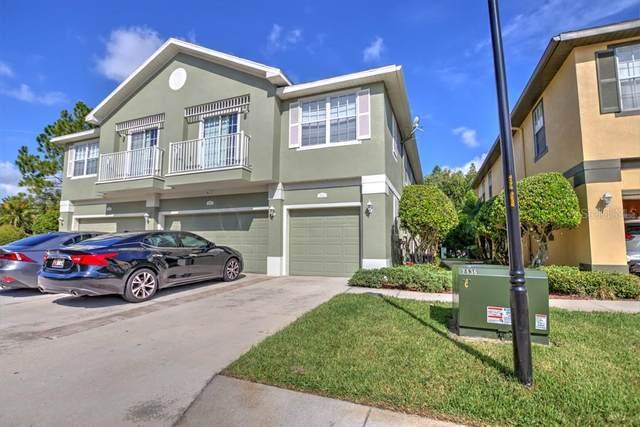 27511 Pleasure Ride Loop, Wesley Chapel, FL 33544 (MLS #T3253273) :: Team Borham at Keller Williams Realty