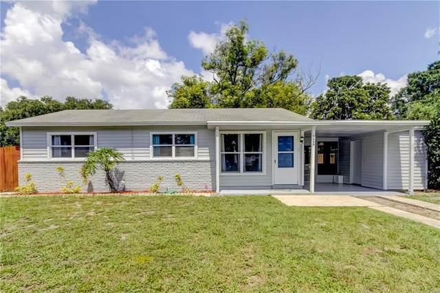 7498 Organdy Drive N, St Petersburg, FL 33702 (MLS #T3253277) :: Team Bohannon Keller Williams, Tampa Properties