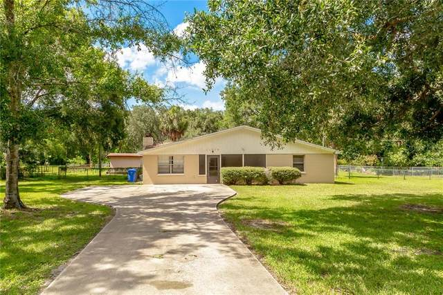 11110 Riverview Drive, Riverview, FL 33578 (MLS #T3253282) :: Team Bohannon Keller Williams, Tampa Properties