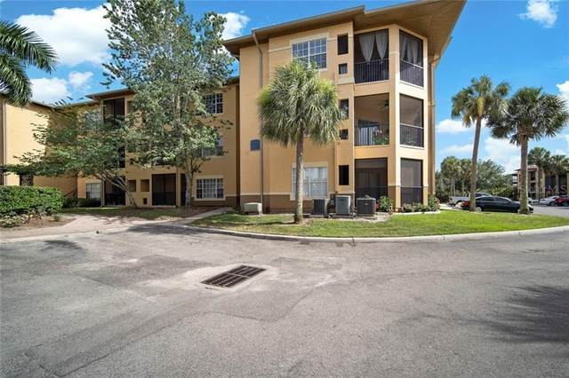 4311 Bayside Village Drive #102, Tampa, FL 33615 (MLS #T3253307) :: Bridge Realty Group
