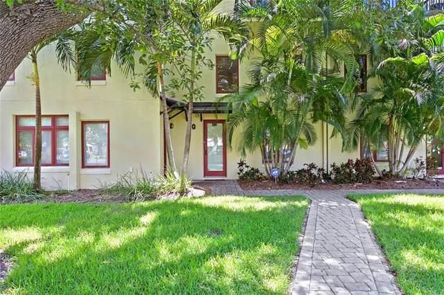 514 Glen Avenue, Tampa, FL 33609 (MLS #T3253312) :: Florida Real Estate Sellers at Keller Williams Realty