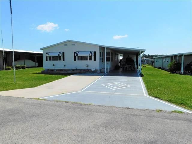 5650 Loretta Court, Zephyrhills, FL 33542 (MLS #T3253319) :: Alpha Equity Team