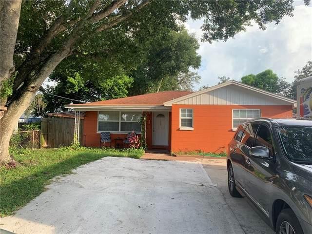 4306 W Green Street, Tampa, FL 33607 (MLS #T3253325) :: Team Bohannon Keller Williams, Tampa Properties