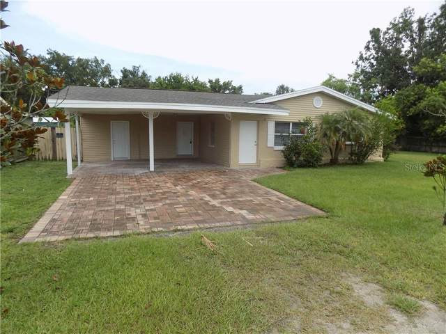 204 Rayburn Road, Plant City, FL 33566 (MLS #T3253331) :: Sarasota Home Specialists
