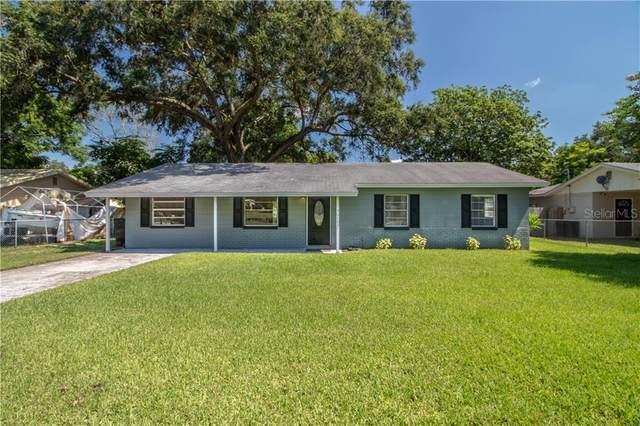40151 Proud Mockingbird Road, Zephyrhills, FL 33540 (MLS #T3253383) :: Keller Williams on the Water/Sarasota