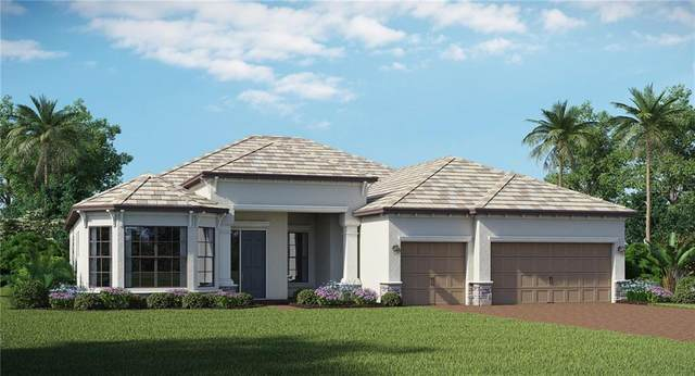 15352 Spanish Point Drive, Port Charlotte, FL 33981 (MLS #T3253385) :: Rabell Realty Group