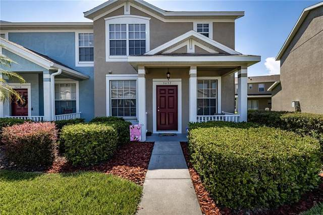 3432 Santa Rita Lane, Land O Lakes, FL 34639 (MLS #T3253392) :: Rabell Realty Group