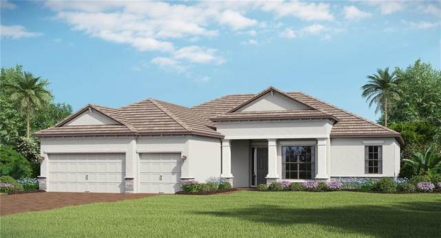 15360 Spanish Point Drive, Port Charlotte, FL 33981 (MLS #T3253393) :: Rabell Realty Group