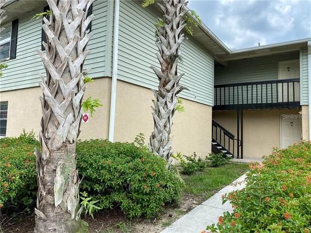 202 Red Maple Place #202, Brandon, FL 33510 (MLS #T3253399) :: Team Bohannon Keller Williams, Tampa Properties