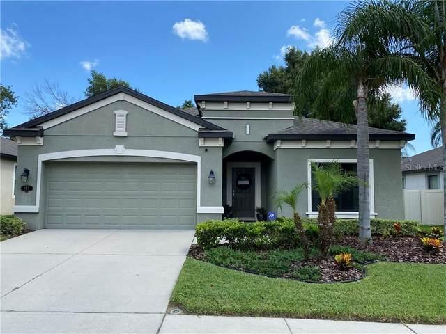 107 Dakota Hill Drive, Seffner, FL 33584 (MLS #T3253412) :: Sarasota Home Specialists