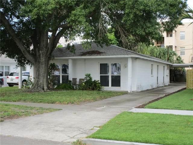 514 Channel Drive, Tampa, FL 33606 (MLS #T3253432) :: Keller Williams on the Water/Sarasota