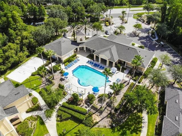 5125 Palm Springs Boulevard #12108, Tampa, FL 33647 (MLS #T3253435) :: Burwell Real Estate