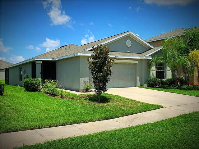 16540 Myrtle Sand Drive, Wimauma, FL 33598 (MLS #T3253456) :: Team Borham at Keller Williams Realty
