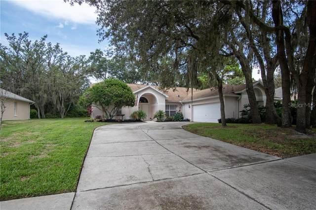 3203 Kilmer Drive, Plant City, FL 33566 (MLS #T3253458) :: Rabell Realty Group