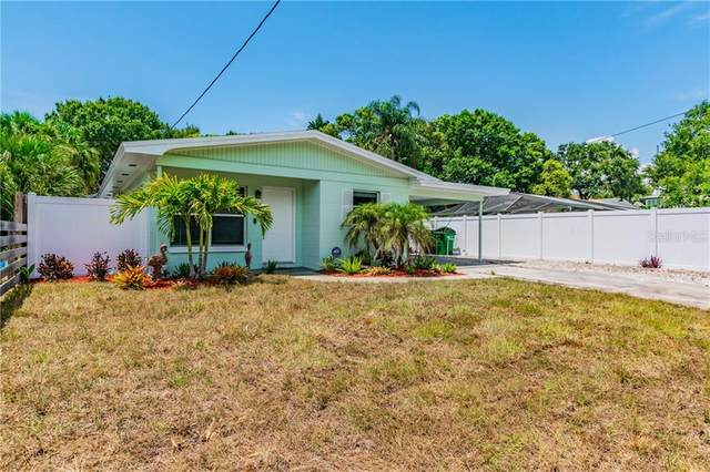 3816 W Bay To Bay Boulevard, Tampa, FL 33629 (MLS #T3253486) :: The Duncan Duo Team
