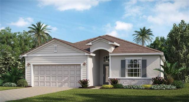 15001 Spanish Point Drive, Port Charlotte, FL 33981 (MLS #T3253491) :: Griffin Group