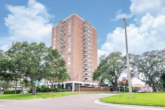 4015 Bayshore Boulevard 6D, Tampa, FL 33611 (MLS #T3253495) :: Delta Realty Int