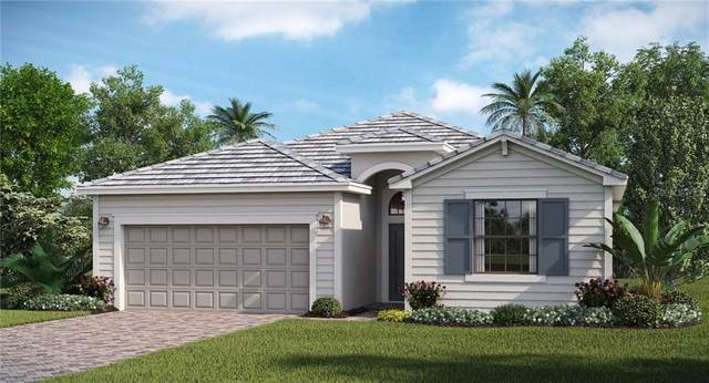 15009 Spanish Point Drive, Port Charlotte, FL 33981 (MLS #T3253500) :: Griffin Group
