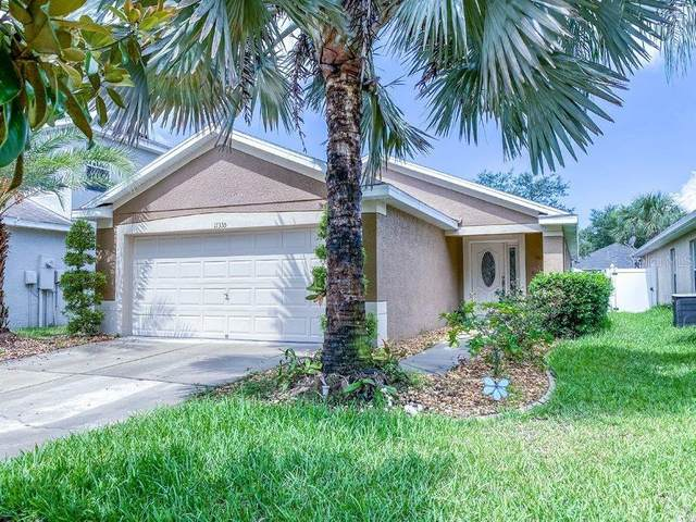 11335 Cocoa Beach Drive, Riverview, FL 33569 (MLS #T3253506) :: Burwell Real Estate