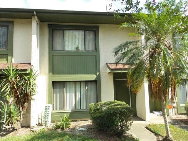 7807 Buryl Ct #209, Tampa, FL 33637 (MLS #T3253507) :: Sarasota Home Specialists